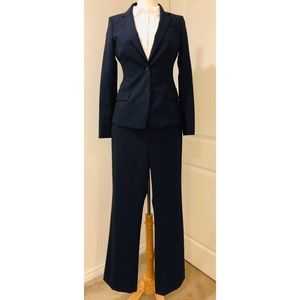 Banana republic pant suit